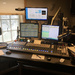 A typical morning at the radio station