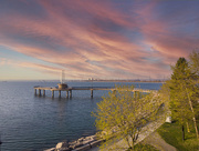 29th Apr 2021 - Brant Street Pier Sunrise