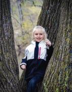 28th Apr 2021 - bri in the tree-