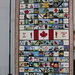Quilts #7: Canada at 150