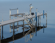 10th Apr 2021 - Dock in the Water