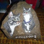 30th Apr 2021 - Rocks #1: Precious!