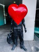 28th Feb 2021 - Statue