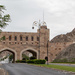 Muscat Gate - a little further out