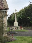 28th Apr 2021 - War Memorial