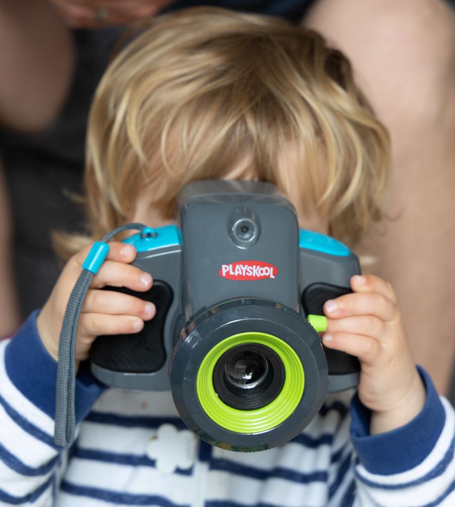 Let's take photos! by peadar