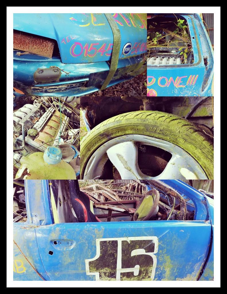 Racer 15 by ajisaac