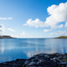Breiwick Bay