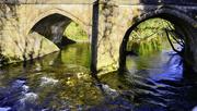 4th May 2021 - Matlock Bridge.