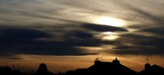 4th May 2021 - Cloudy Sunset
