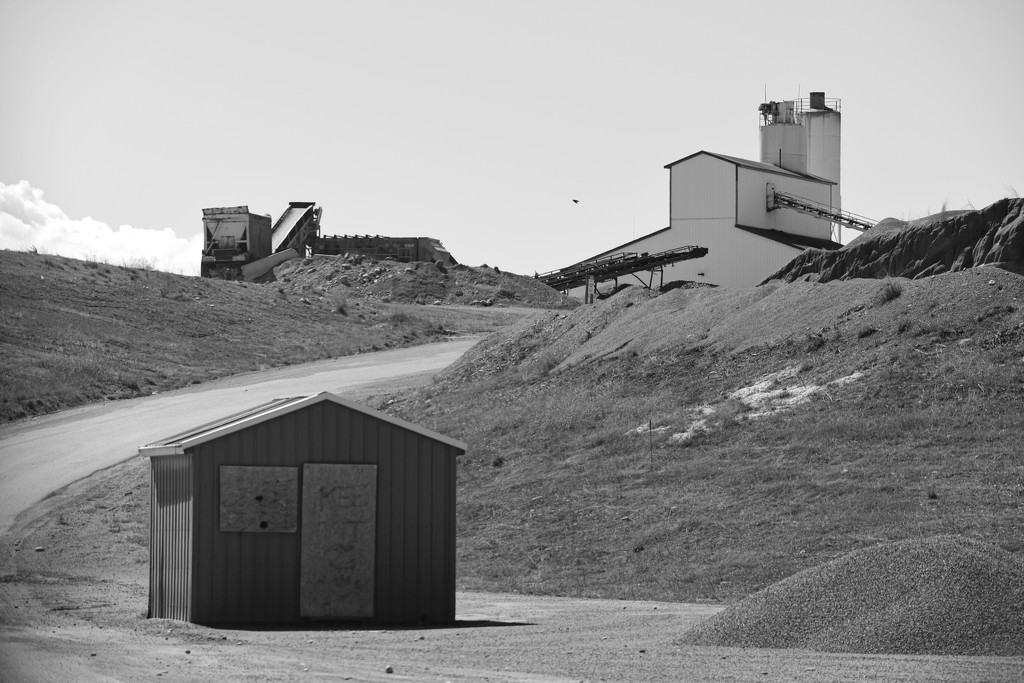 Treasure State Concrete Company by bjywamer