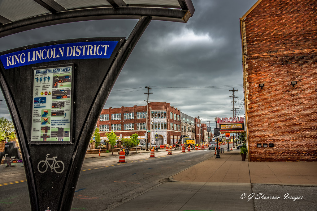 King-Lincoln District gets a facelift by ggshearron