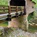 Covered Bridge in Sevierville