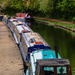 Canal traffic