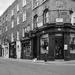 Shepperd Street Mayfair