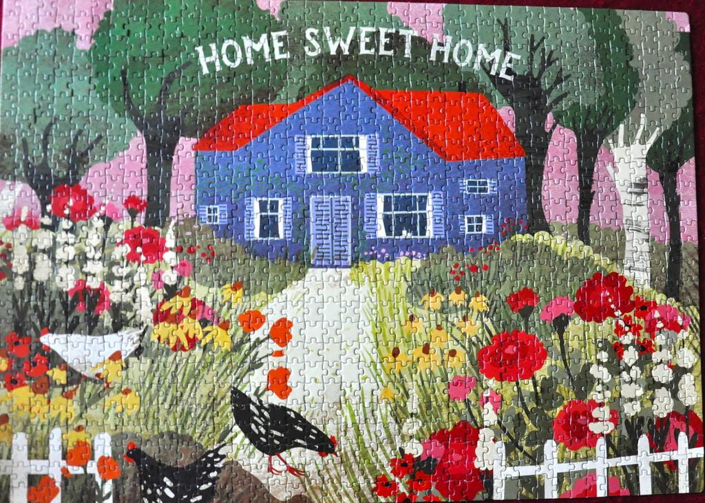 Home Sweet Home... by sailingmusic
