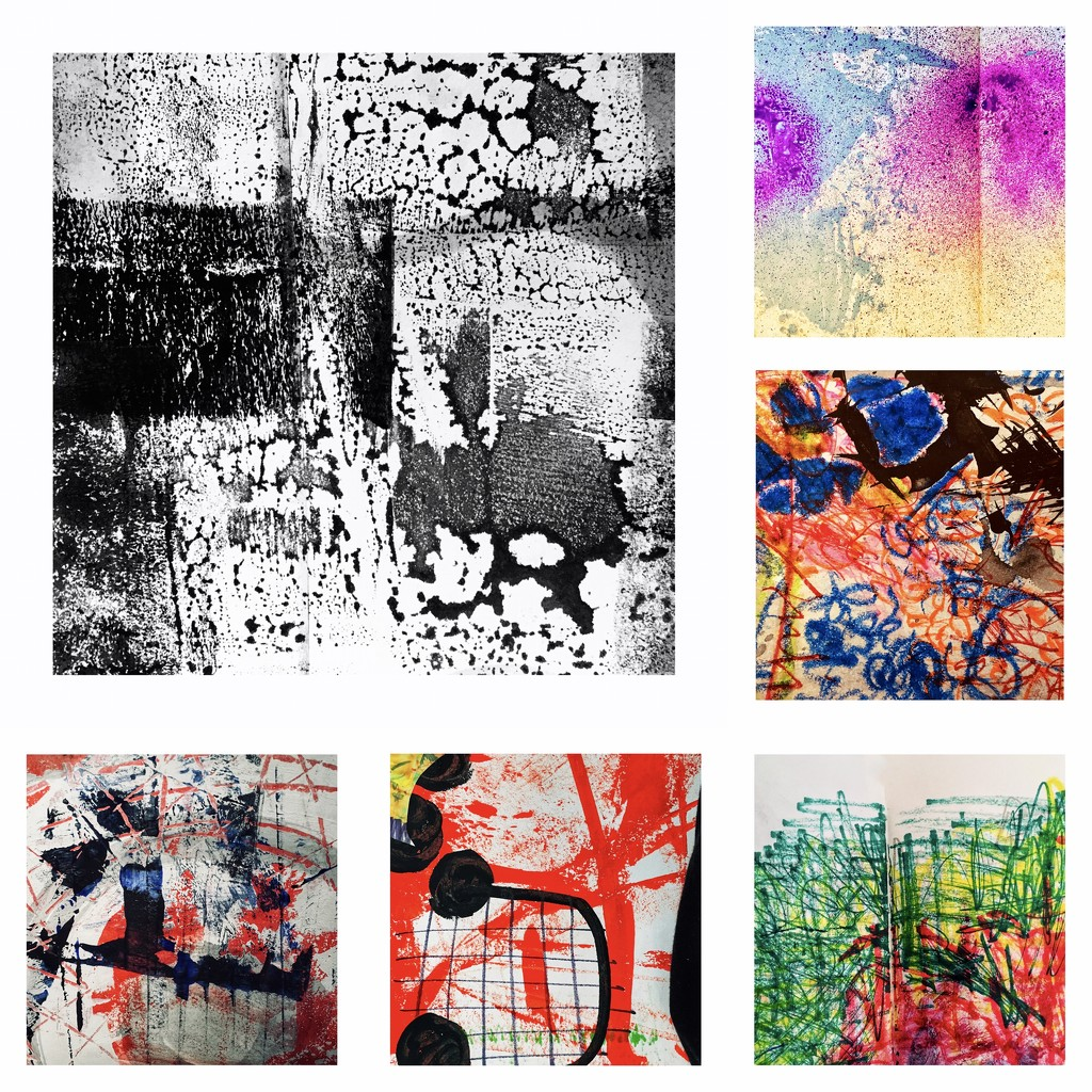Isolation artworks  by joemuli