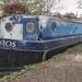 Narrow Boat Eros