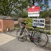 #BikesAtPollingStations