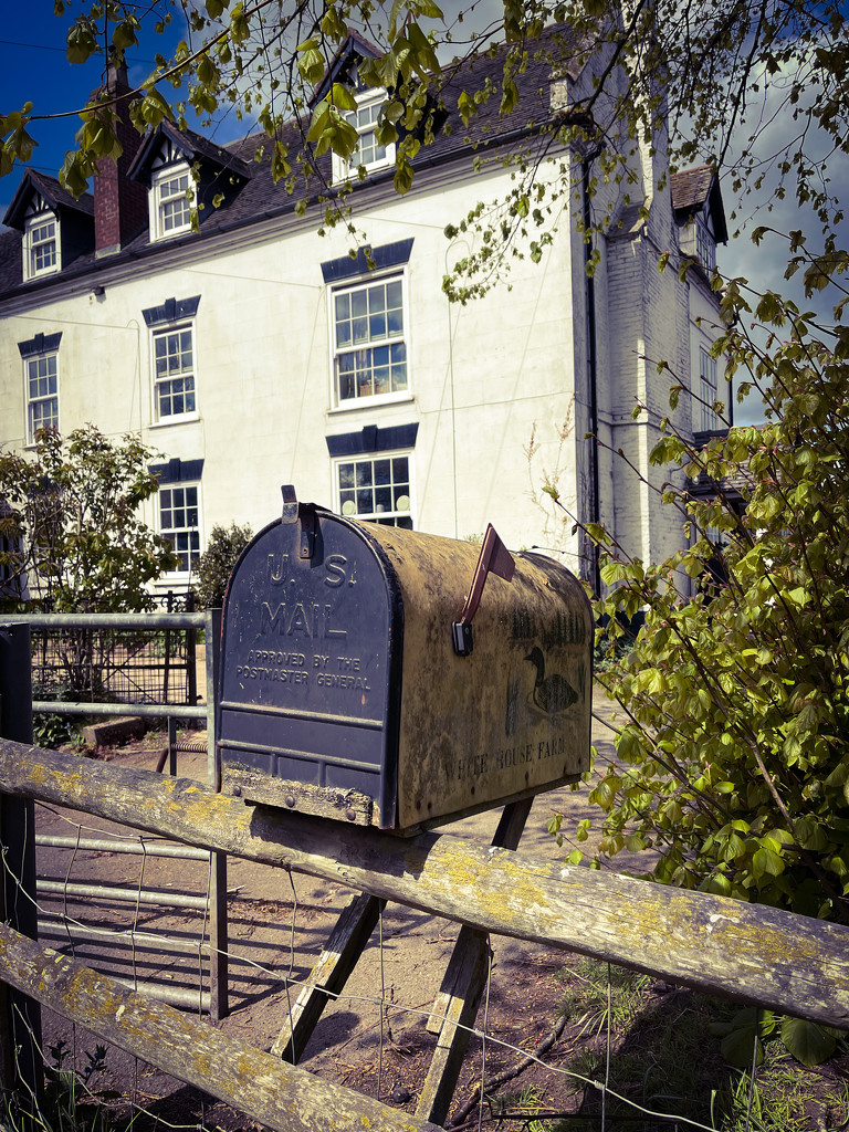 An unusual find in the heart of England by tinley23