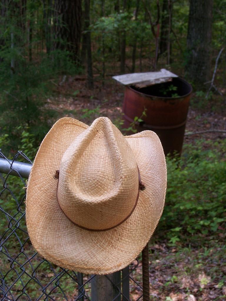 I ain't no cowhand.com... by marlboromaam