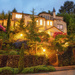 The Villa Marconi