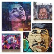 8th May 2021 - City art