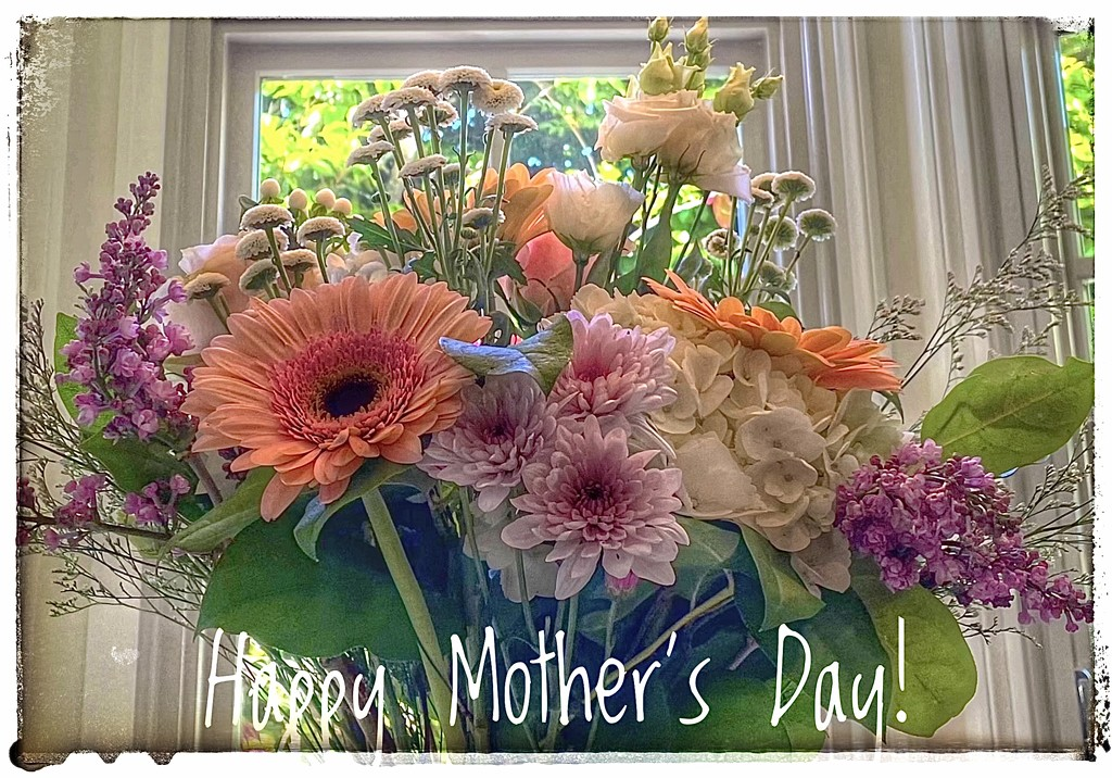 For All the Amazing Mothers by redy4et