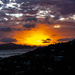 Sunset in St. John's by cwbill