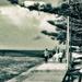 Half and Half 2 - Ocean and Boardwalk