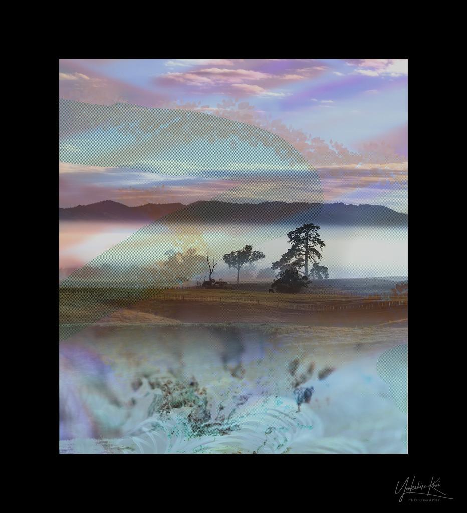 Whimiscal landscape by yorkshirekiwi