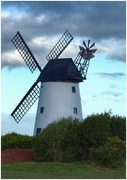 9th May 2021 - Lytham St Anne's windmill
