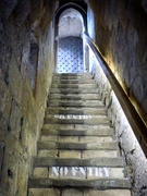 10th May 2021 - Wall Walk Stairs, York