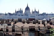10th May 2021 - Buda rooftops!
