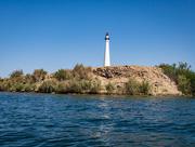 10th May 2021 - North lighthouse- Lake Havasu