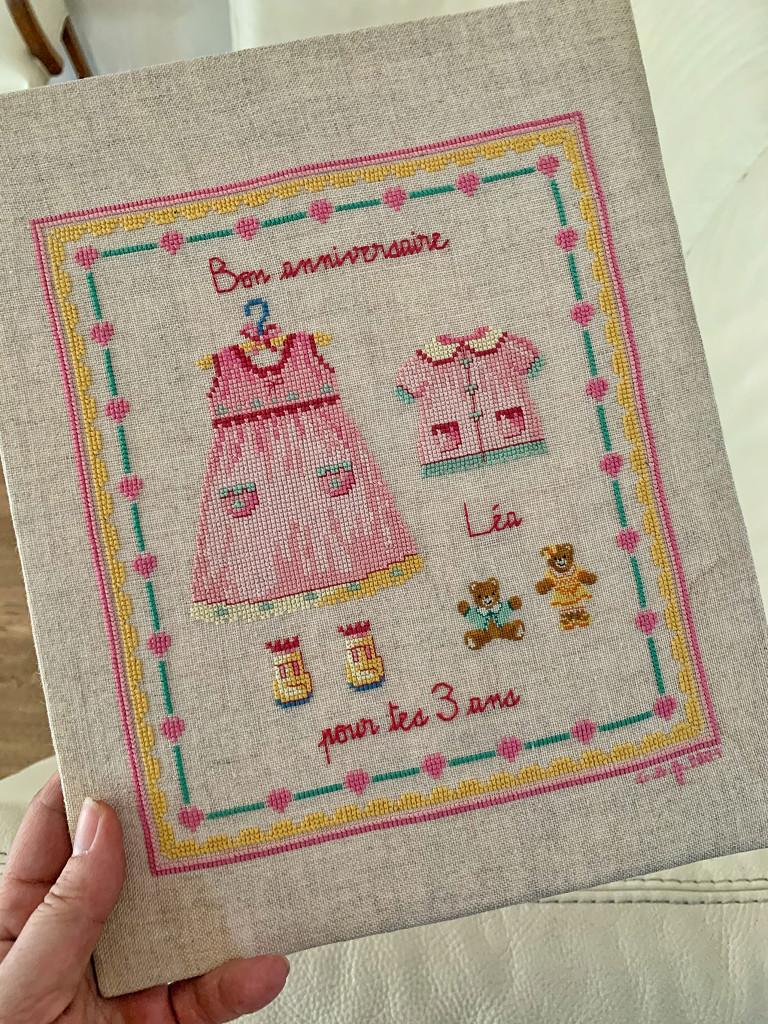 Embroidery  by cocobella