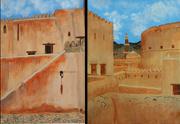 11th May 2021 - nizwa fort in oman
