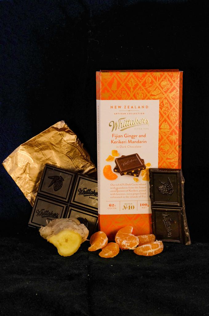 Chocolate by maureenpp