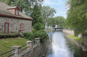 13th Apr 2021 - The LaChine Canal