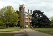 12th May 2021 - Shuttleworth House