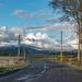 Trossachs road