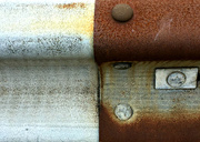 12th May 2021 - rust and rusty