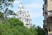 13th May 2021 - Towers of Klotild palaces