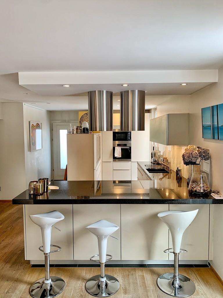 Kitchen.  by cocobella
