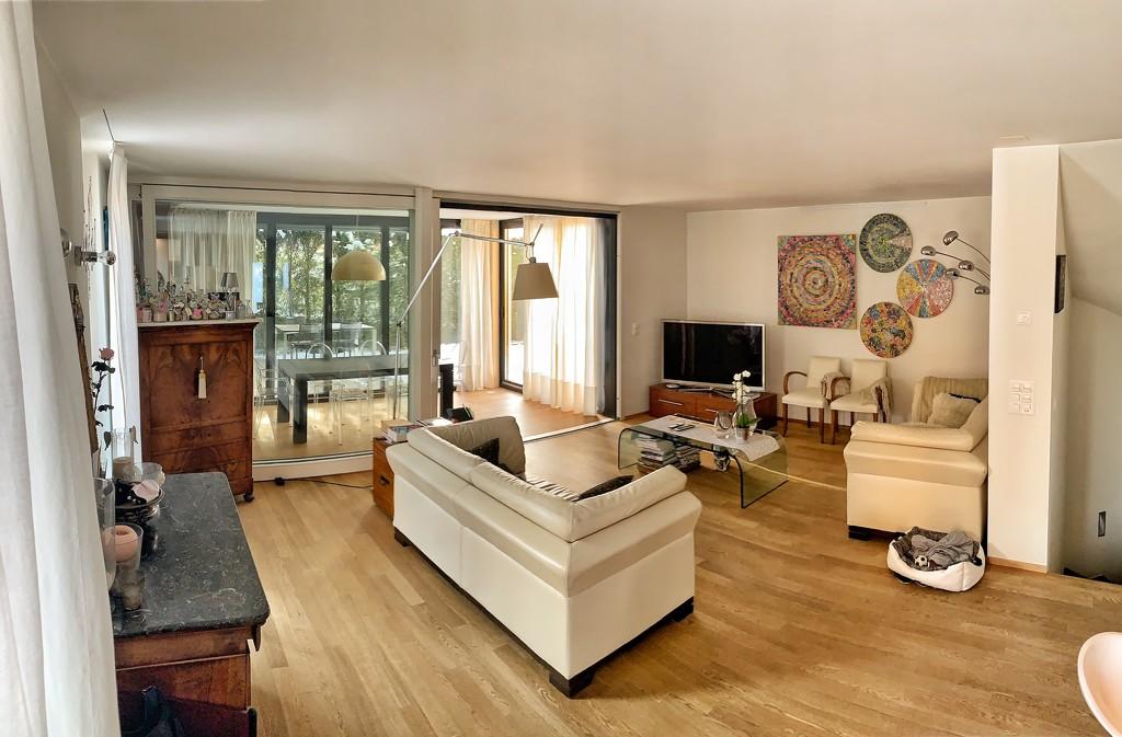Living-room  by cocobella
