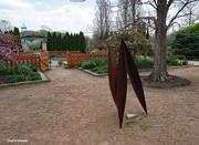 13th May 2021 - Art exibit in the garden