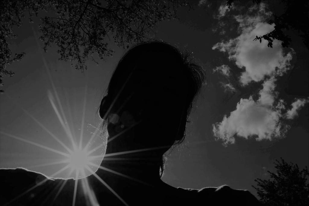 Silhouette by akweg