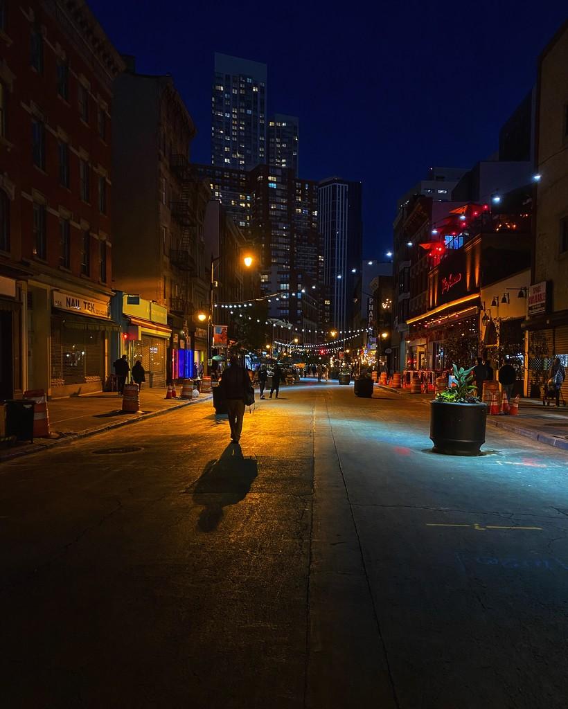 City Street by njmom3