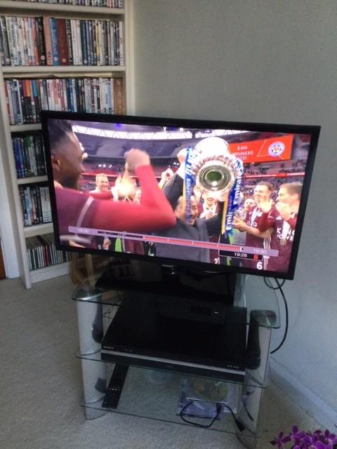 FA Cup  by g3xbm