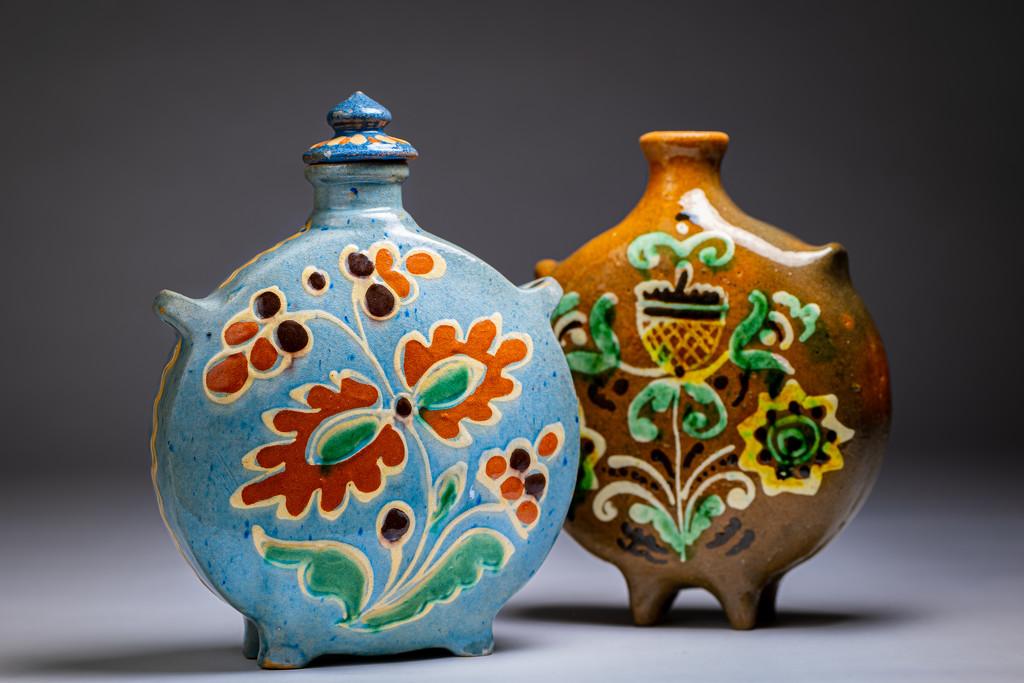 Ceramics Photoshoot by bajoni